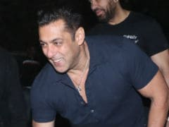 "Salman Khan, 53 Today, Reveals His New Year Resolution: ""Have To Get Six-Pack Abs On Mom's Request"""