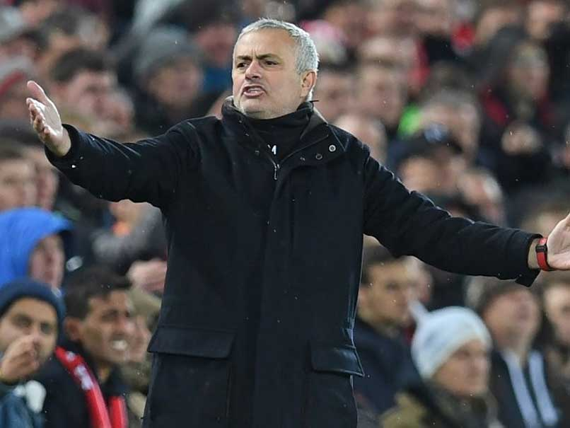 Latest Embarrassment Leaves Jose Mourinho Running Out Of Time At Manchester United