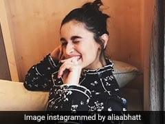 आलिया भट्ट को फैन ने बोला  Alia Kapoor, ट्विटर पर यूं दिया मज़ेदार जवाब