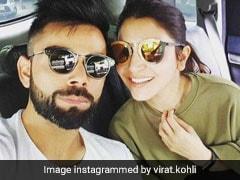 विराट कोहली और अनुष्का शर्मा ने अपने 'इस व्यवहार' से पूर्व क्रिकेटर माइकल वॉन का दिल जीता...