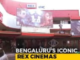 Video: Bengaluru's Iconic Rex Cinemas To Make Way For Mall, Multiplex Next Year