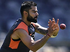 India vs Australia: Virat Kohli More Excited Than Nervous About Lively Perth Pitch