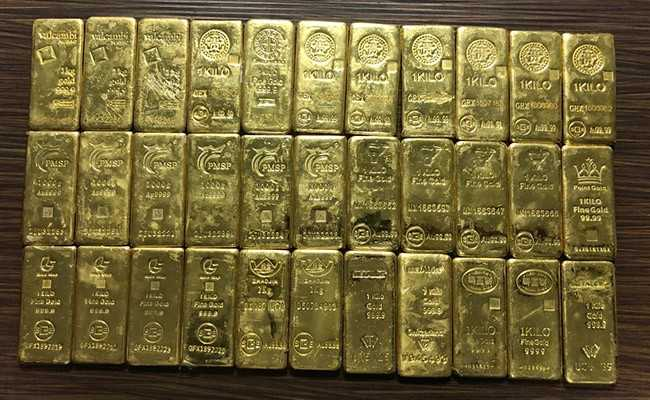 4 Arrested At Chennai Airport With Gold Worth 30 Lakh In Rectum