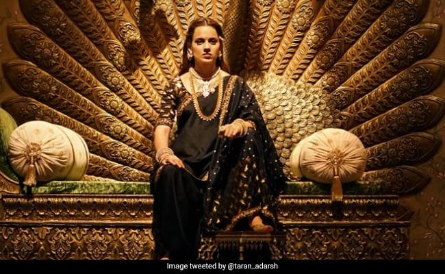 Manikarnika Trailer Launch: 'मणिकर्णिका' कंगना रनौत खड़े कर देंगी रोंगटे, 'झांसी की रानी' ने चटाई ईस्ट इंडिया कंपनी को धूल