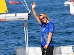 British Golden Globe Sailor Rescued Near Chile Day After Yacht Dismasted