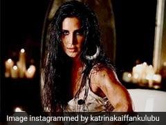 Zero Song Husn Parcham: कैटरीना ने लहराया 'हुस्न परचम', शाहरुख के उड़े होश, 'चिकनी चमेली' को जाएंगे भूल- Video