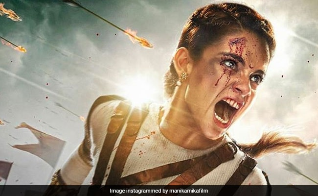 Kangana Ranant On Manikarnika: 'We Will Be Very Happy To Get A Solo Release'