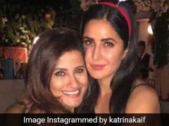 Inside Katrina Kaif's Christmas Bash With Salman Khan And Shah Rukh Khan