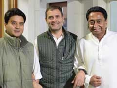 Kamal Nath Is Madhya Pradesh Chief Minister, Congress Announces On Twitter: Highlights