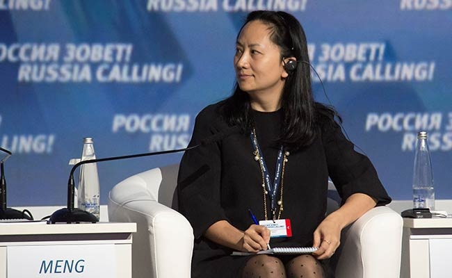 China Summons US Ambassador Over Huawei CFO Arrest