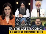 Video : Sajjan Kumar Convicted Over '84 Riots: Who's Next?