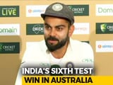 Cheteshwar Pujara Was The Difference Between India And Australia, Says Virat Kohli