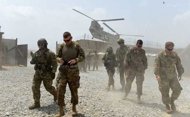 US To Withdraw 'Significant' Number Of Troops From Afghanistan: Official
