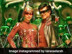 <I>2.0</i> (Hindi) Box Office Collection Day 10: Rajinikanth, Akshay Kumar's Film 'Picks Up Speed Again'