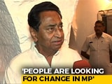 Video : Modi Magic Didn't Work In Gujarat, No Chance In Madhya Pradesh: Kamal Nath