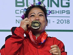 Timeless Mary Kom Eclipses All; Brightest Star Of India
