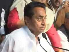 Results Pending, Drama In Madhya Pradesh As Congress Pings Governor