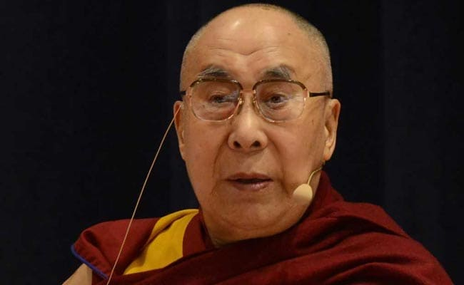 Dalai Lama taken to hospital in India