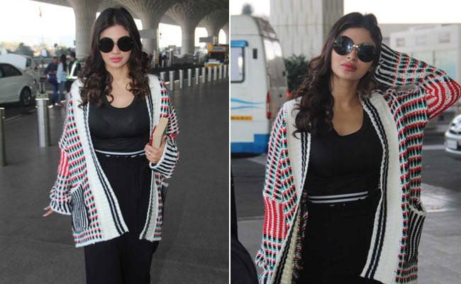 5 Cosy Knit Cardigans To Slip Into Like Mouni Roy's