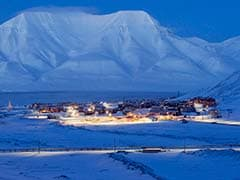 """First Ever Arctic Bank Heist Goes South, Robber Caught """"Quickly"""""""