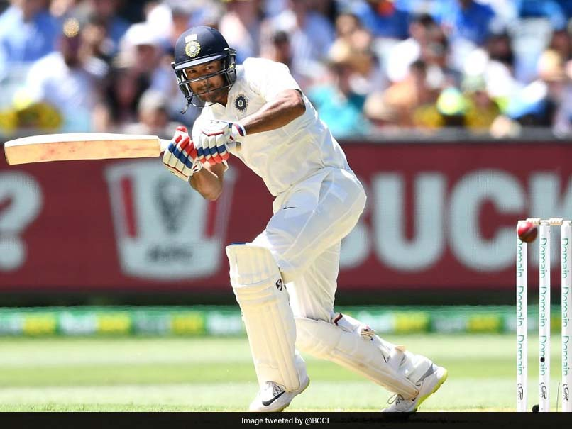Mayank Agarwal Becomes India