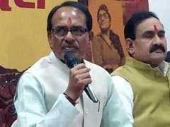 MP Election Result 2018: मध्यप्रदेश में फिर जगी BJP की आस, कांग्रेस से रोमांचक जंग जारी...