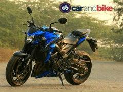 Suzuki GSX-S750 Price, Mileage, Review - Suzuki Bikes