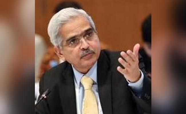 Will Uphold Autonomy, Values: New RBI Governor Shaktikanta Das