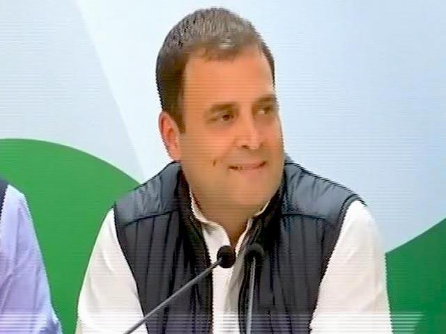 Videos : राहुल बनेंगे विपक्षी एकता का चेहरा?