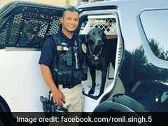 Year After His Death, Indian-Origin Cop's Legacy Lives On In US