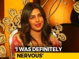 Video : Priyanka Chopra Was 'Most Afraid' On Her Wedding Day