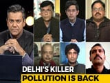 Video : Why Is Delhi's Air Pollution At Its Worst This Year?