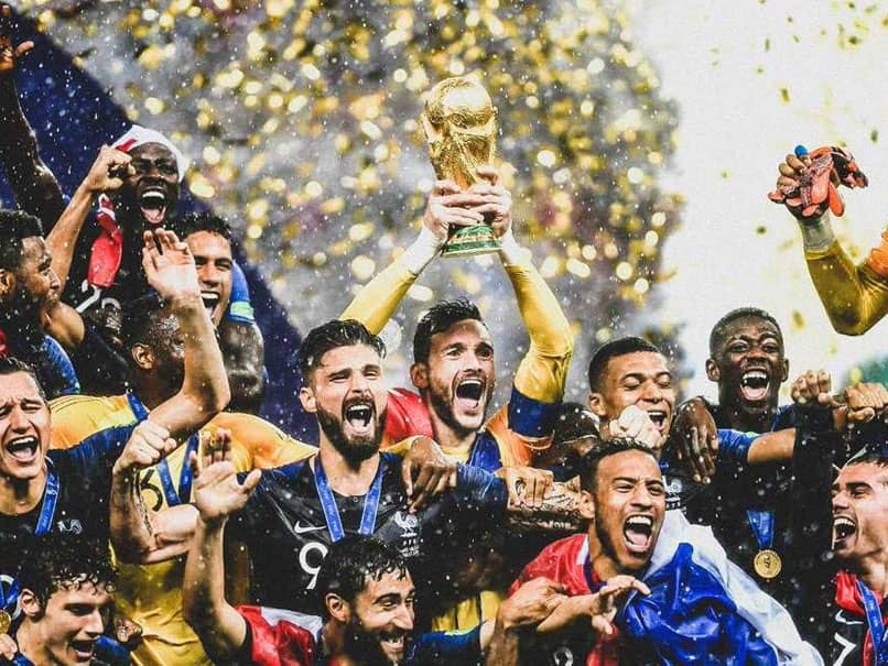 Fifa World cup was by record number of viewers through Tv and Digital