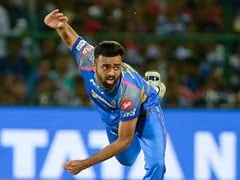 IPL Auction 2019 Live Updates: Yuvraj Singh Unsold, Jaydev Unadkat Bought For Rs 8.4 Crore