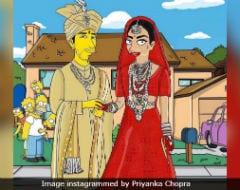 प्रियंका चोपड़ा और निक जोनास इस परिवार का बने हिस्सा, फोटो इंटरनेट पर हुईं वायरल