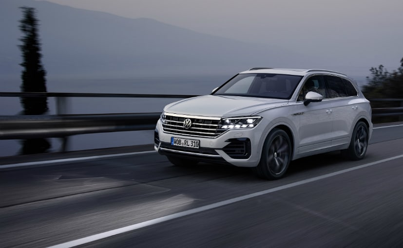 Volkswagen is working hard to change the game in automotive lighting technology