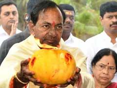 तेलंगाना CM के. चंद्रशेखर राव के कुत्ते की इलाज के दौरान के हुई मौत, डॉक्टर के खिलाफ दर्ज हुआ मुकदमा