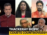 Video : Bal Thackeray Biopic Courts Controversy: Are Biopics In India A Whitewash Job?