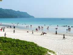 Andaman, Nicobar Islands May Not Be Habitable In Future: Report