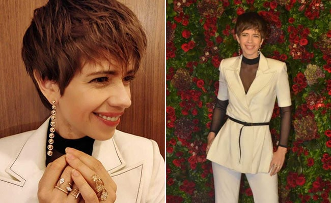 6 Hair Products To Style Your Short Hair Like Kalki Koechlin