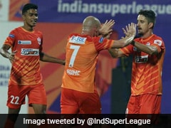 ISL: Marcelinho, Marko Stankovic Strike As Pune City Beat Goa 2-0
