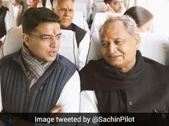 राजस्थान: 'मिशन 25' में जुटी कांग्रेस, 20 फरवरी तक कर सकती है उम्मीदवारों का ऐलान
