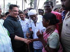 """Armchair Assessment"" Of Cyclone-Hit Areas Won't Help: Kamal Haasan To EPS"