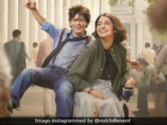 <i>Zero</i> Movie Review: Shah Rukh Khan, Anushka Sharma, Katrina Kaif Get A For Effort In Outlandish Film