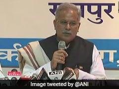 मध्यप्रदेश के बाद छत्तीसगढ़ में भी किसानों का कर्ज माफ, CM भूपेश बघेल ने की घोषणा