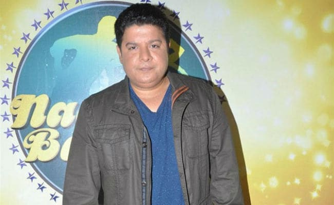 Film Body Suspends Sajid Khan For One Year Over Sexual Harassment Charges
