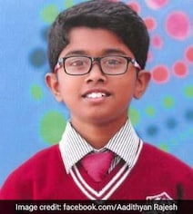 Indian Boy Had Mobile App At 9. At 13, He Owns Software Company In Dubai