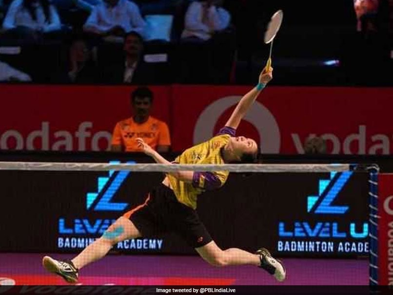 Premier Badminton League: Sourabh Verma, Kirsty Gilmour Keep Ahmedabad