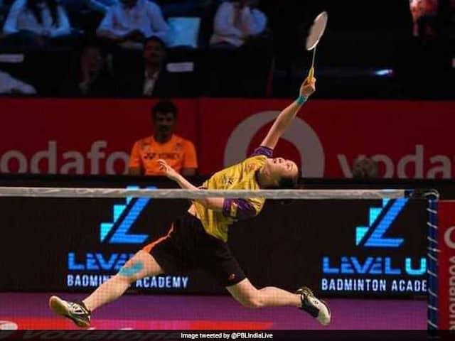 Premier Badminton League: Sourabh Verma, Kirsty Gilmour Keep Ahmedabads Unbeaten Streak Going