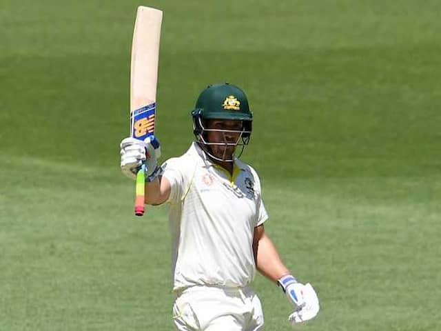 Ricky Ponting Heaps Praise On Aaron Finch After His Half-Century On Day 1
